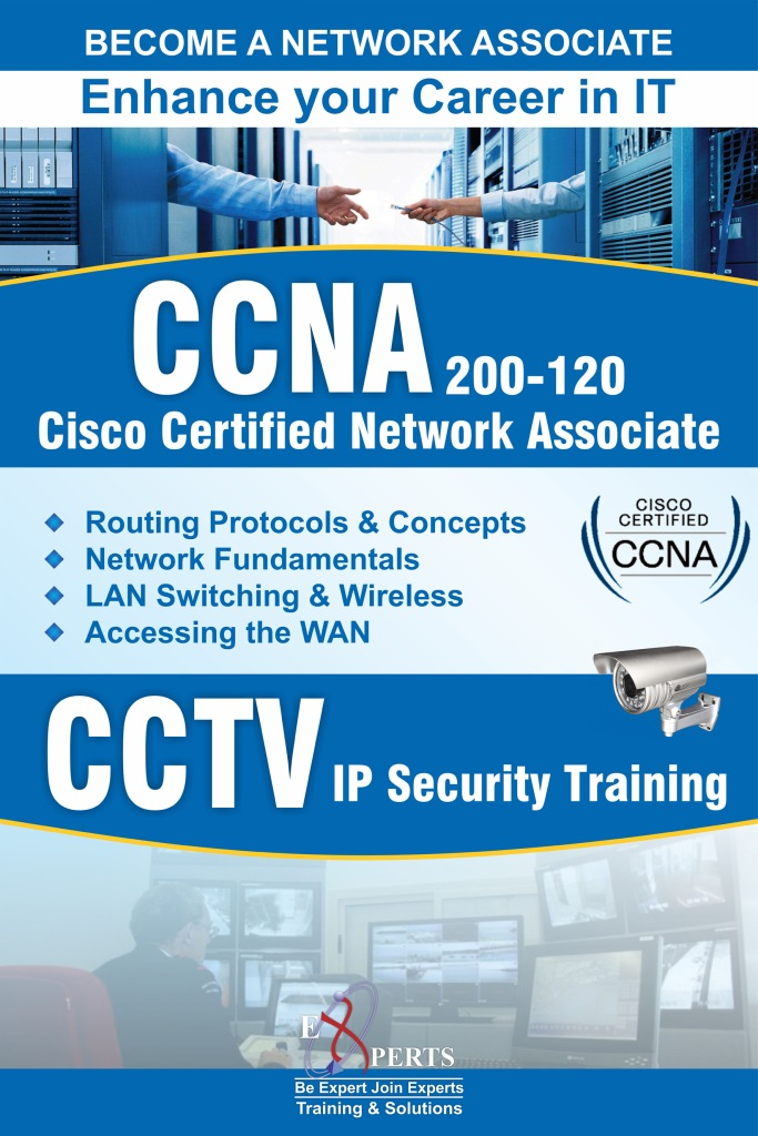 best CCNA training in Noida sector 62