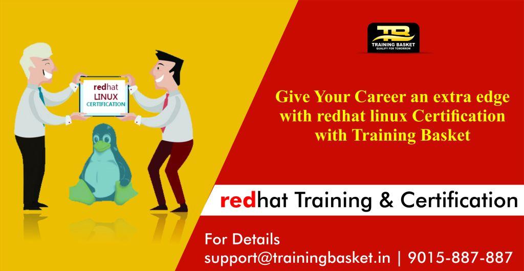 redhat certification in noida