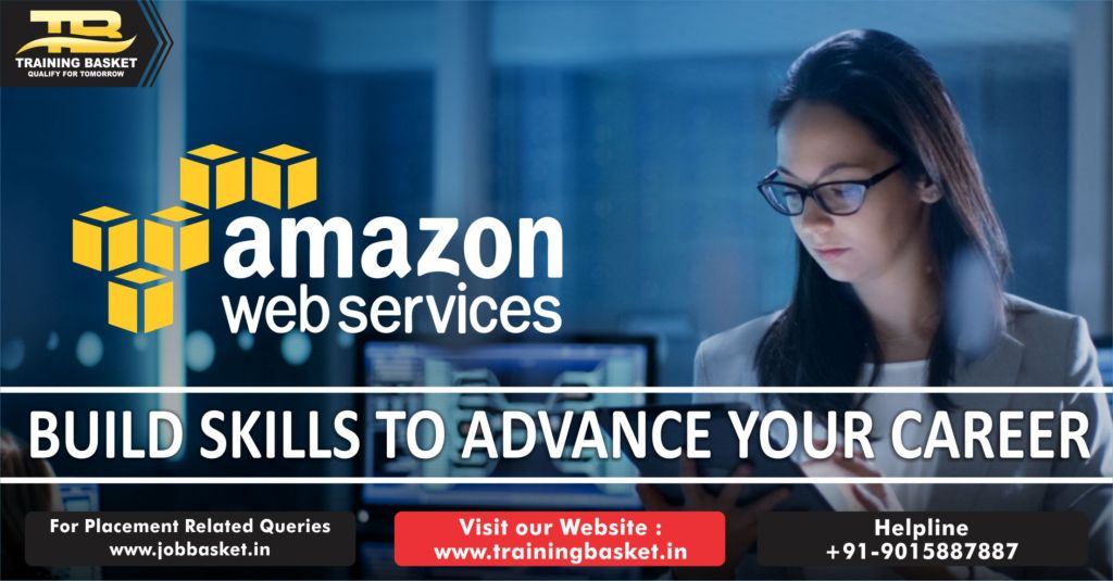 Aws training in noida-Training basket