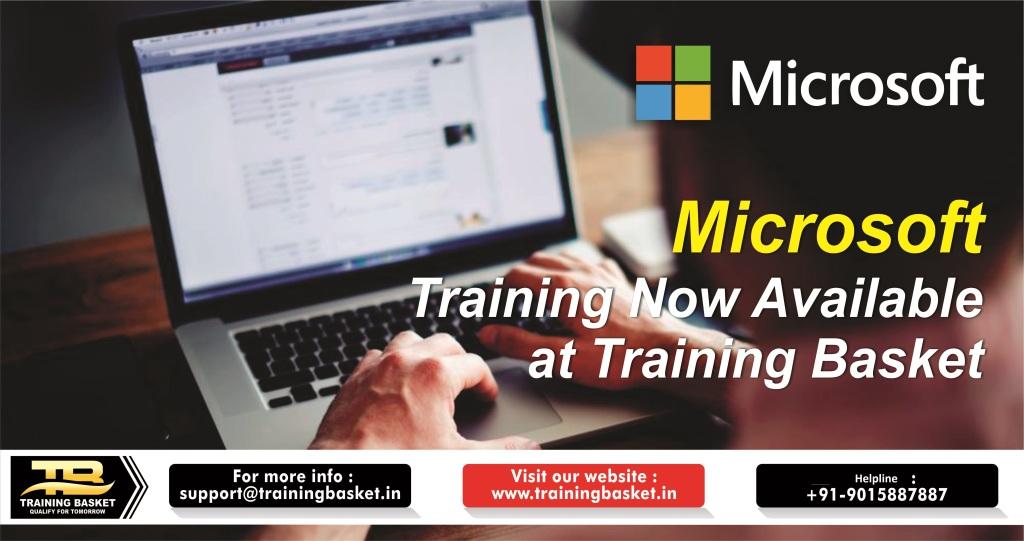 microsoft courses in noida