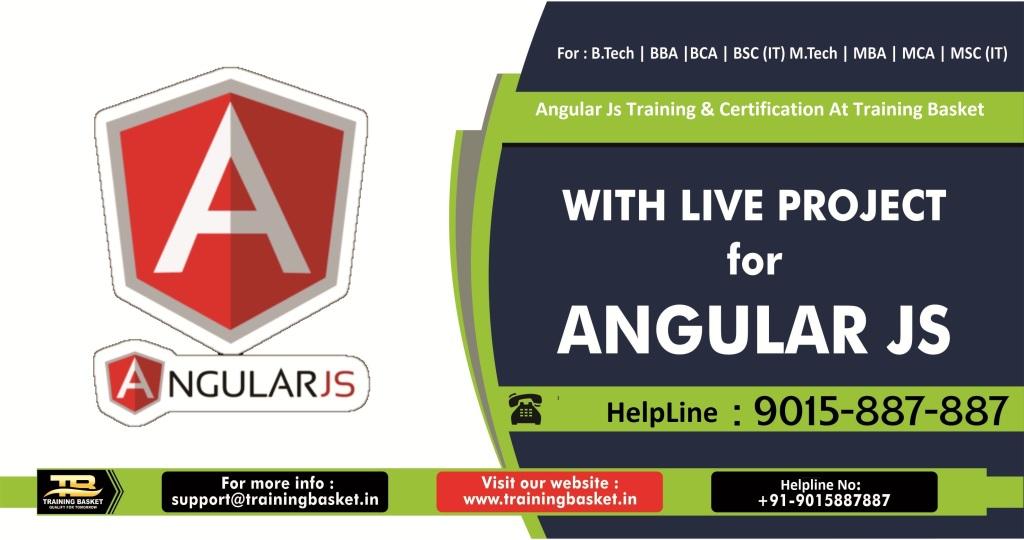 Angular Training institute in noida
