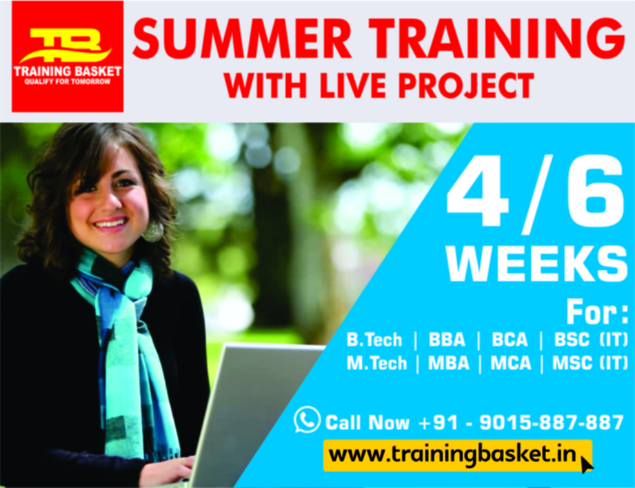 6 Weeks Summer Training in RHCSA